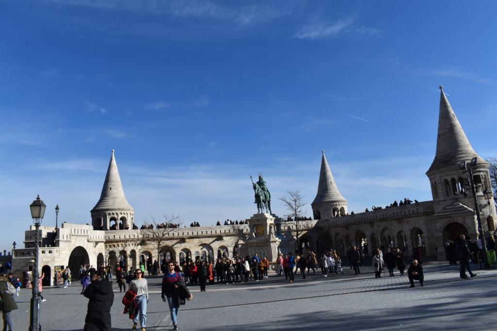 Budapest ist die schönste Stadt, in welcher ich jemals war und das sage ich nicht, weil ich zur Hälfte Ungarin bin. Aber überzeugt euch selbst.